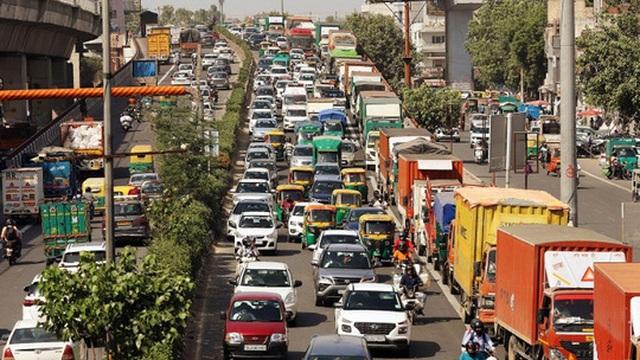 New Delhi khởi động chiến dịch chống ô nhiễm trong vòng 1 tháng