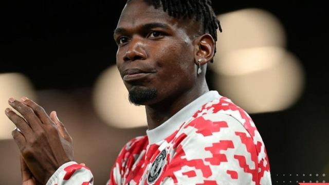Rời MU, Pogba được biệt đãi với khoản tiền khổng lồ tại đội bóng mới?