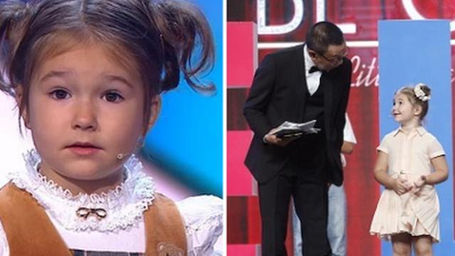 Cô bé thần đồng nổi tiếng khắp thế giới, 4 tuổi 'bắn' lưu loát 7 thứ tiếng, từng trò chuyện cùng MC Lại Văn Sâm 4 năm trước giờ ra sao?