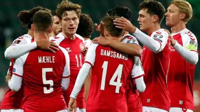 ĐT Đan Mạch dính tai tiếng lớn sau khi đoạt vé World Cup