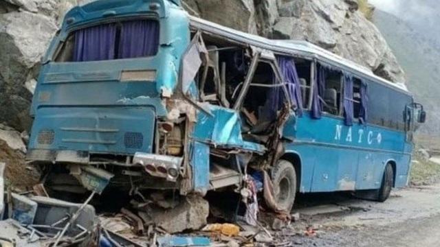 Trung Quốc yêu cầu Pakistan bồi thường 38 triệu USD cho các nạn nhân trong vụ đánh bom xe
