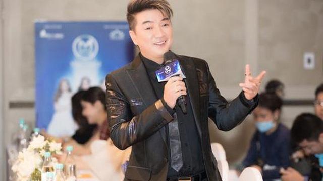 Đàm Vĩnh Hưng bị netizen phản đối chấm thi Miss World Vietnam 2021, lý do là gì?
