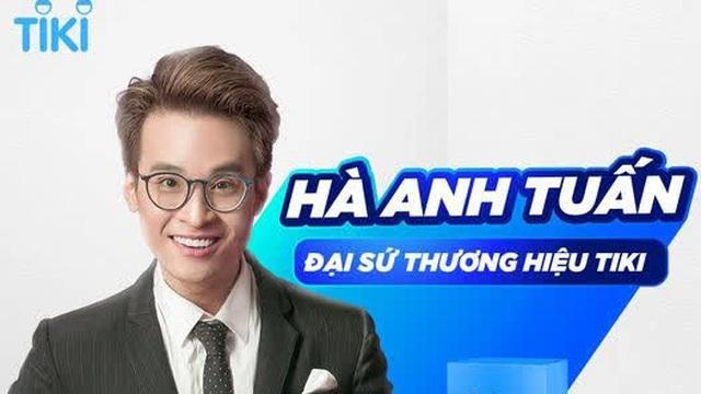 Cẩn thận tìm đại sứ thương hiệu như Tiki: Sao hạng A, là Chủ tịch công ty riêng, chăm làm thiện nguyện, nói không với scandal!
