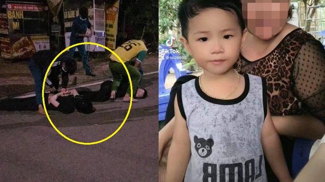 Thông tin mới về 2 nghi phạm Trung Quốc vụ bé trai 2 tuổi mất tích, ngàn người lạ truy dấu xuyên đêm