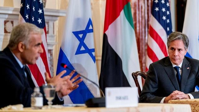 Mỹ và Israel sẵn sàng 'kế hoạch B' cho chương trình hạt nhân Iran