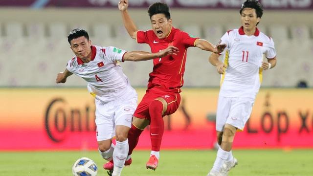 """Ngôi sao Trung Quốc nhận """"con số 0"""" đầy phũ phàng sau khi ghi bàn vào lưới đội tuyển Việt Nam"""