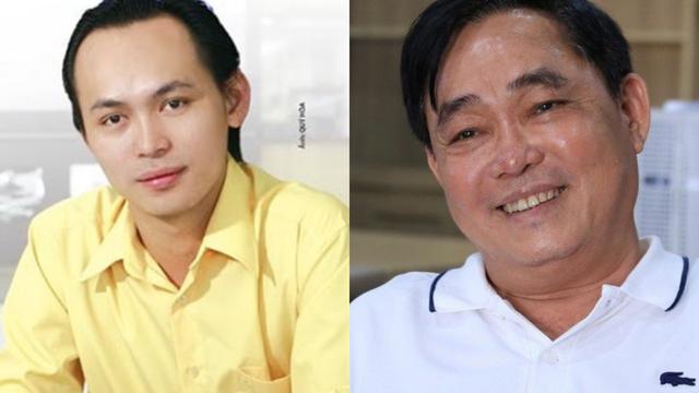 Những điều ít biết về người con trai cả kín tiếng của ông Huỳnh Uy Dũng với người vợ đầu quá cố
