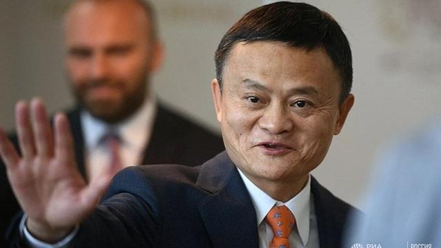 Nhà sáng lập Alibaba lần đầu xuất ngoại sau hơn một năm 'ở ẩn'