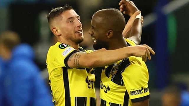 Vắng Kane và Son Heung-min, Tottenham nhận thất bại trước đối thủ dưới cơ tới từ Hà Lan
