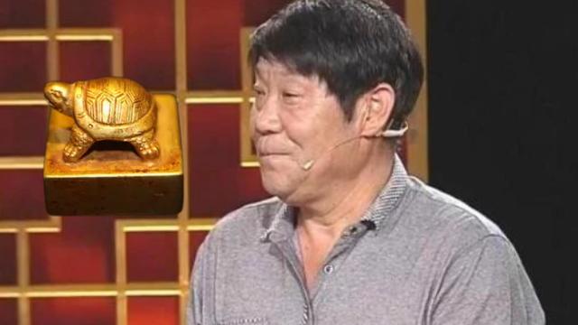 Mang rùa vàng đi kiểm định và được yêu cầu giao nộp, bác trai nói 1 câu khiến chuyên gia 'câm nín'
