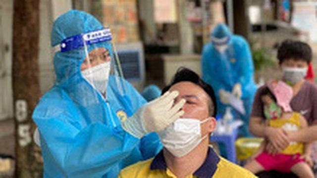 Cần Thơ phát hiện nhiều chùm ca bệnh Covid-19
