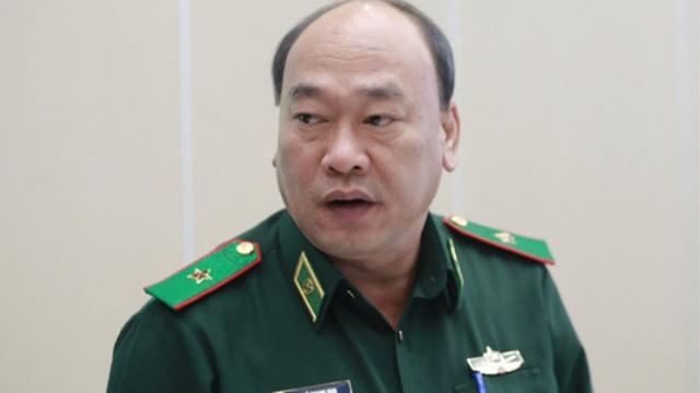 Chân dung tân Tư lệnh Cảnh sát biển Việt Nam - Thiếu tướng Lê Quang Đạo