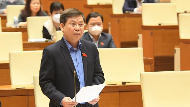 Viện trưởng VKSND tối cao Lê Minh Trí: Sẽ xem xét, xử lý những lùm xùm liên quan từ thiện