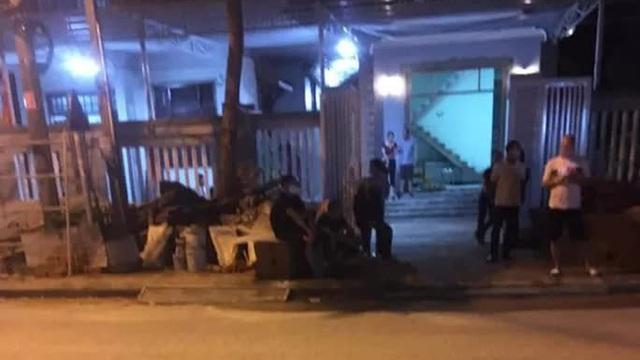 Bị vây đánh vì làm vỡ một viên gạch, nhóm thợ hút hầm cầu đoạt mạng chủ nhà