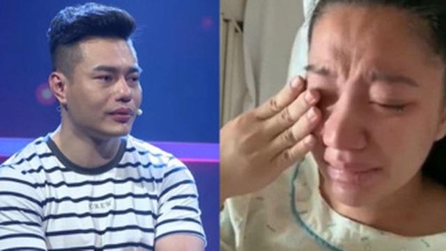 Lê Dương Bảo Lâm: Ai ăn hiếp vợ tôi, tôi sẽ khóc, không có gì phải xấu hổ
