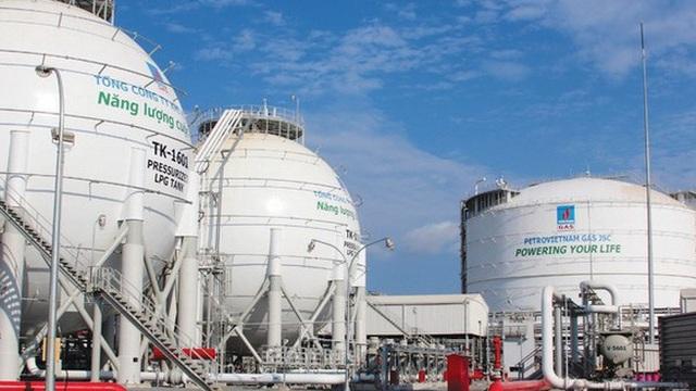Dự án điện khí LNG Bạc Liêu 4 tỷ USD kiến nghị gì với Tổ công tác đặc biệt của Chính phủ?