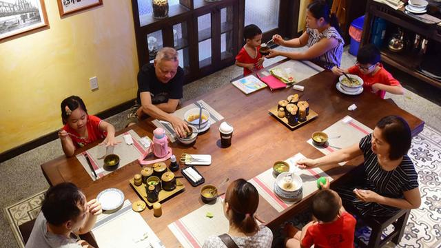 TP HCM vừa ban hành quy định về hoạt động kinh doanh dịch vụ ăn uống