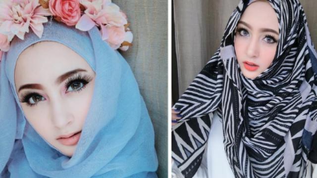 'Mỹ nhân Hồi giáo' xuất hiện như tiên nữ gây náo loạn MXH giờ ra sao sau khi công khai bạn trai nhưng bị chê kém sắc, không xứng đôi?