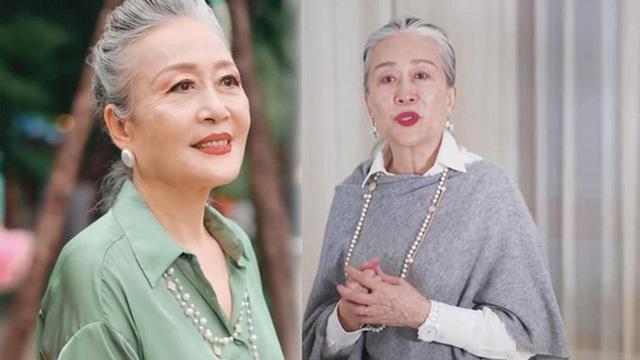 Cụ bà U80 với nghị lực khiến ai cũng ngưỡng mộ: 40 tuổi rửa bát thuê để du học, 70 tuổi làm tổng giám đốc, hăng say lao động thực hiện ước mơ