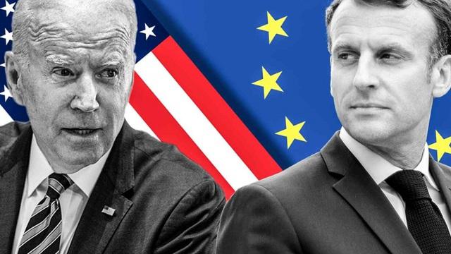 """""""Vết sẹo"""" của EU và nguy cơ bị gạt sang lề trong cuộc cạnh tranh Mỹ - Trung"""