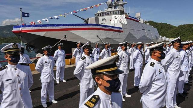 """""""Trung Quốc sẽ đủ khả năng tấn công Đài Loan vào năm 2025"""""""