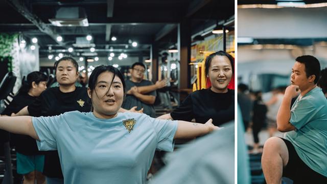 Bên trong trại giảm cân đẫm mồ hôi và nước mắt ở Trung Quốc: Nỗ lực gấp 5 lần bình thường không chỉ vì ngoại hình mà còn để học cách trân trọng chính bản thân mình