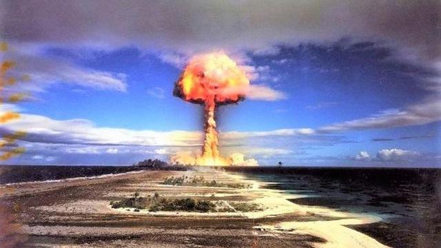 Thực trạng vũ khí hạt nhân thế giới 2021