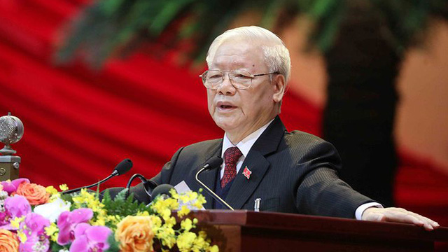 Tổng Bí thư, Chủ tịch nước Nguyễn Phú Trọng: Không được chủ quan, không được tự mãn và càng phải khiêm tốn