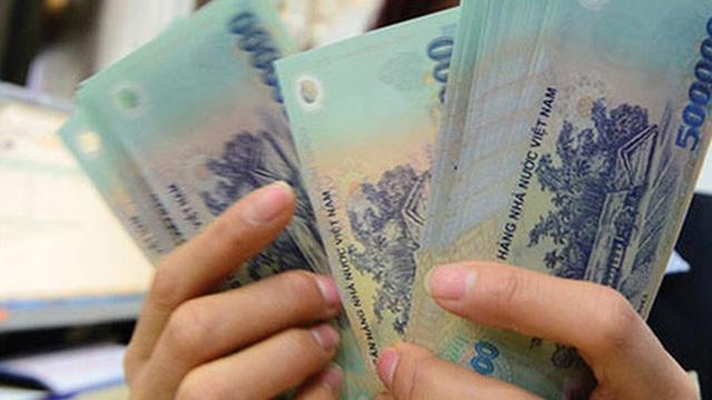 4 ngân hàng có thu nhập bình quân nhân viên trên 30 triệu đồng/tháng