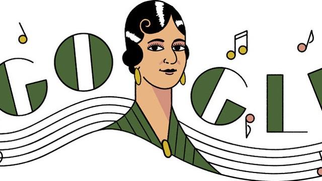 Không phải ngày sinh hay ngày mất, Google 11/2 vẫn tôn vinh María Grever: Bà là ai và vì sao?