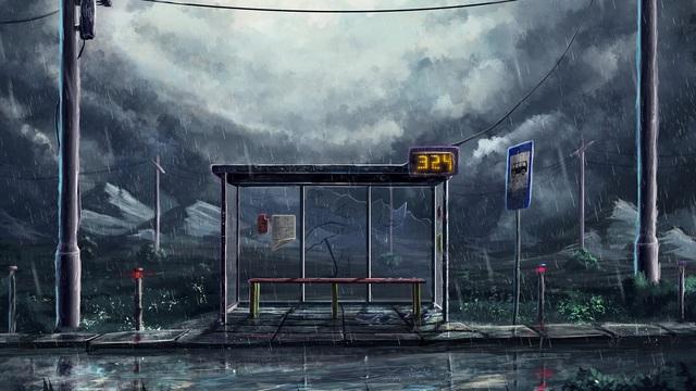 Gặp 3 người đều cần đi nhờ ở bến xe buýt, anh chàng đưa ra lựa chọn bất ngờ, ai cũng khen ngợi