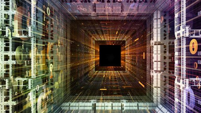 Các nhà khoa học tạo ra một cỗ máy và nó phát minh ra những phép toán con người chưa từng biết đến
