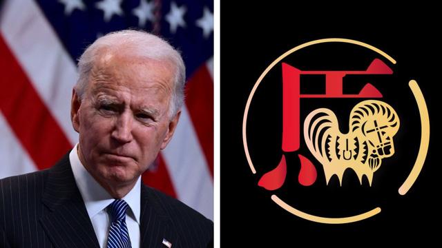 Thầy phong thủy nói gì về vận mệnh ông Biden và Trump năm Tân Sửu?