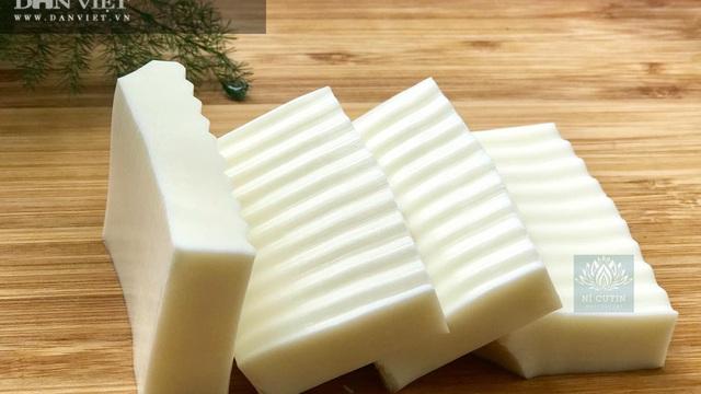Bật mí cách làm sữa chua dẻo chống ngán ngày Tết