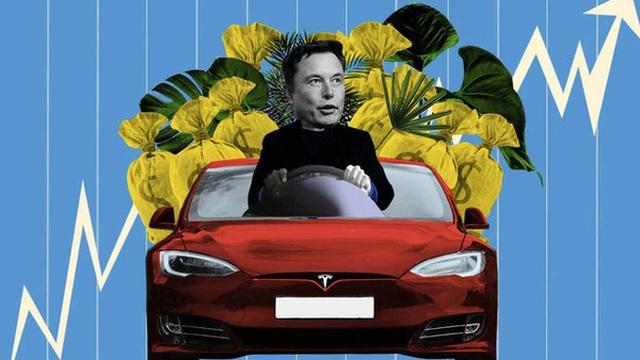 Chuyện gì sẽ xảy ra nếu 'bong bóng Tesla' vỡ tung?
