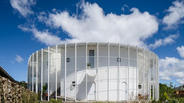 Lâm Đồng: Công trình 2.000 m2 lãng mạn như ở trời Tây