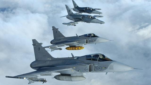 Tin vui đầu năm: Việt Nam ký hợp đồng mua vũ khí mới - Mang lại đơn hàng đặc biệt cho Czech