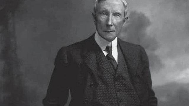 """""""Không ai giàu 3 họ"""", nhưng gia đình vua dầu mỏ Rockefeller đã trải dài 6 đời và vẫn đứng trên đỉnh cao của sự giàu có: Muốn được như vậy, có 3 điều bạn cần phải nhớ"""