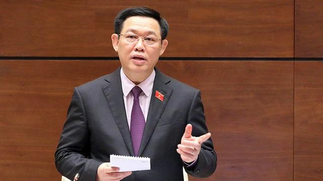 Bí thư Hà Nội Vương Đình Huệ gửi thư thăm hỏi, chia sẻ với Hải Dương trong phòng chống Covid-19