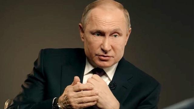 """TT Putin khẳng định: """"Không bao giờ bỏ rơi Donbass, dù bất cứ điều gì xảy ra"""" - Nga dự định làm gì?"""