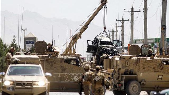 NATO chưa quyết định về việc rút khỏi Afghanistan