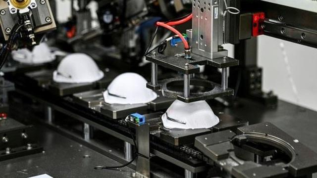 30 triệu khẩu trang N95 của công ty Mỹ xếp kho vì không thể đọ giá với Trung Quốc