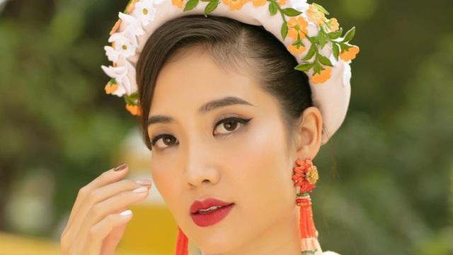 Ninh Hoàng Ngân khoe vẻ đẹp dịu dàng sau 6 tháng sinh con cho chồng doanh nhân
