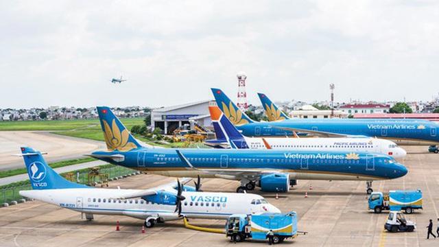 Đường bay nội có cứu hàng không Việt?