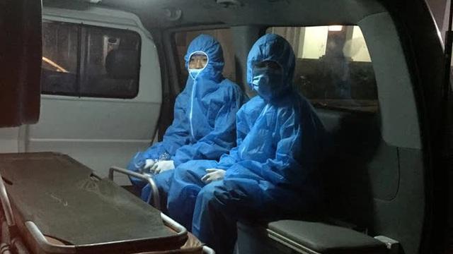 2 thiếu niên từ vùng dịch vào Thanh Hóa thăm bạn gái bị đưa đi cách ly Covid-19