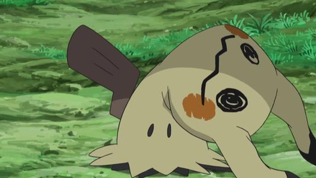Loạt Pokemon có cái tên chơi chữ thú vị nhất trong game