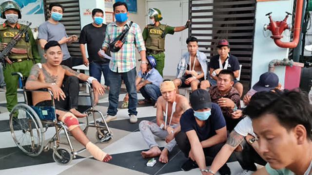 Bắc Giang: Trồng 3.000 cây thuốc phiện, cần sa tại vườn nhà