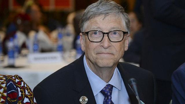 Tỉ phú Bill Gates vén màn nguyên nhân thảm họa ở Texas