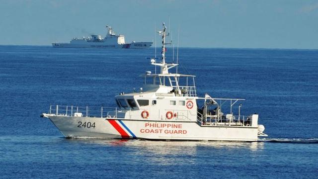 Mỹ tái khẳng định phán quyết Tòa trọng tài về Biển Đông với Philippines
