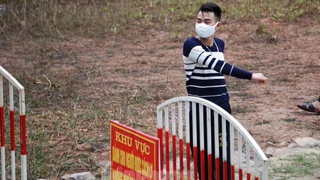 Hải Dương dỡ phong tỏa 15 điểm dân cư tại Kinh Môn, Ninh Giang